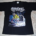 Sepultura 1989 Brasil Escape to the Void version