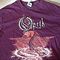 Opeth Shirt: The Deep