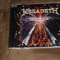 Other Collectable - megadeth endgame cd for sale