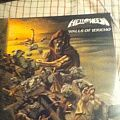 Other Collectable - helloween walls of jericho vinyl Lp