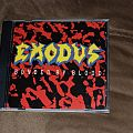 Other Collectable - exodus bonded by blood cd for sale
