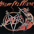 Other Collectable - slayer show no mercy LP reissue