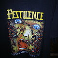 "Pestilence -  ""Consuming Impulse"" T - Shirt"