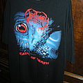"Obituary - ""Cause Of Death"" T-Shirt"
