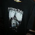 "My Dying Bride - ""Turn Loose The Swans"" T - Shirt"