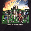 Armored saint march of the saint L shirt