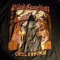 Blind Guardian 2010 XL Tour Shirt