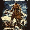 Amon Amarth XL Jomsviking Tour Shirt