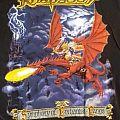 Rhapsody - TShirt or Longsleeve - Rhapsody Symphony of Enchanted Lands XL Shirt