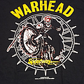 Warhead speedway L shirt