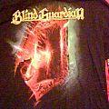 Blind Guardian XL Long Sleeve Tour Shirt