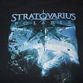 Stratovarius 2009 XL Tour Shirt