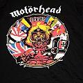 Motorhead 1916 XL shirt
