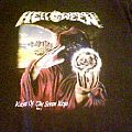 Helloween Keeper of the Seven Keys part 1 Longsleeve XL Shirt