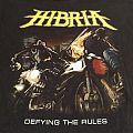 Hibria Defying the Rules XL Shirt