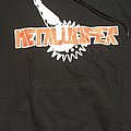 Metalucifer hoodie with Neal Tanaka