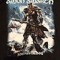 Amon Amarth Jomsviking XL Long Sleeve Shirt