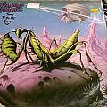 Praying Mantis - Tape / Vinyl / CD / Recording etc - praying mantis time tells no lies japanese press lp