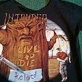 Intruder shirt