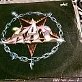 Kat Metal and Hell LP