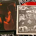 Samson Head On LP 1980 with Bruce Dickinson!