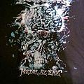Pokolgép - TShirt or Longsleeve - Pokolgép Metál az ész shirt