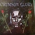 Crimson Glory- Crimson Glory LP