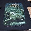 Cattle Decapitation - TShirt or Longsleeve - Cattle decapitation - the anthropocene extinction shirt