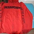 Debauchery - Hooded Top - Debauchery - butcher of bitches
