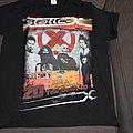 Static-X - TShirt or Longsleeve - Static-x shirt