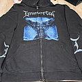 immortal hoodie