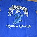 Messiah - Rotten perish shirt