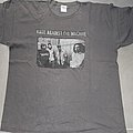 Rage Against The Machine - TShirt or Longsleeve - Rage against the machine - European tour 2008