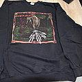 Satan - Hooded Top - Satan sweatshirt