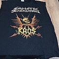 Sadistik exekution - death mental Australia shirt