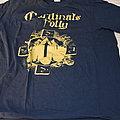 Cardinals Folly - TShirt or Longsleeve - Cardinals folly shirt