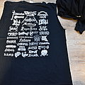 Tribulation - TShirt or Longsleeve - Metal magic festival shirt