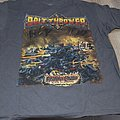 Bolt Thrower - TShirt or Longsleeve - Bolt thrower - realm of chaos slaves to darkness shirt