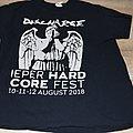 Discharge - ierperfest shirt 2018