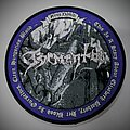 Tormentor - Anno Domini Patch