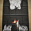Electric Wizard - Black Masses Flag