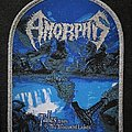 Amorphis - Tales From The Thousand Lakes Patch