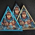 Blue Öyster Cult - Fire of Unknown Origin Patch