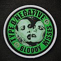 Type O Negative - Bloody Kisses Patch