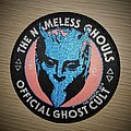 Ghost - The Nameless Ghouls Patch