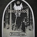 Isengard - Patch - Isengard - Vinterskugge Patch
