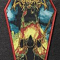 Enthroned - Prophecies of Pagan Fire Patch