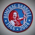 Dimebag Tribute Patch