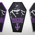 Electric Wizard - Witchcult Today Patch