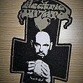 Electric Wizard - Lavey Patch